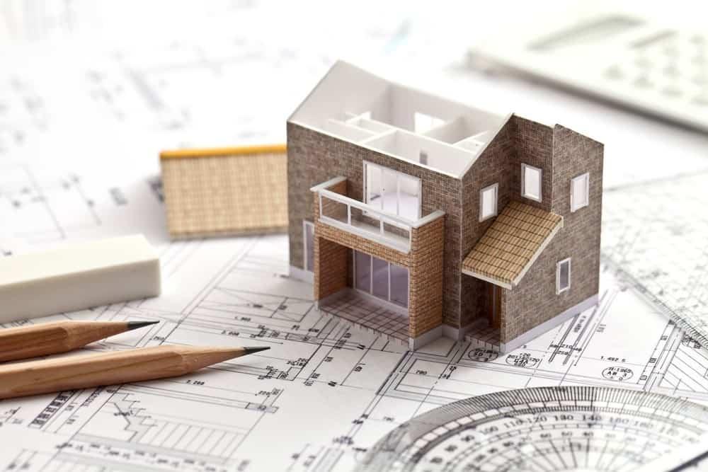design ideas for building a house