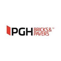 pgh bricks and pavers logo